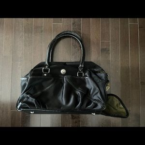 Lululemon Vintage Black Dance Bag